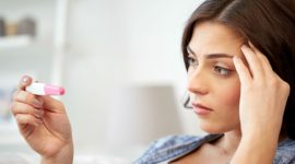 An unwanted pregnancy has crept into your life unexpectedly. Know what your options are before it is too late and you start losing those options.
